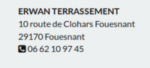 Erwan Terrassement